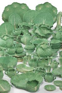 Cabbage dining set