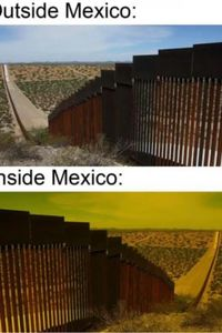Mexico in movies